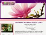 Kvety Lučenec, kvetinárstvo - ALTERNATIVE ASPECT OF FLOWER