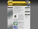QSData poskytují služby prodej a servis tiskáren čárových kódů Zebra, Paxar, Monarch, snímačů čaá