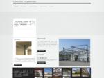 Edilizia - Macerata MC - C. M. M. srl costruzioni metalliche