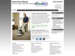 Carpet Cleaning Ottawa | Chem-Dry Ottawa