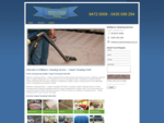 Carpet Cleaning Perth - Brilliance Cleaning Service - Perth Carpet Cleaning