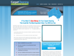 Carpet Cleaning | Carpet Cleaning Sydney | Carpet Cleaners | Cleaner