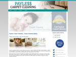 Carpet Cleaning Epping - Payless Carpet Cleaning - Epping Carpet Cleaning