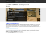 Carpet Genie carpet cleaning - Carpet Cleaning