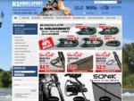 KL ANGELSPORT der Onlineshop für Karpfen und Raubfischangler