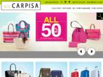 Carpisa - Official eshop