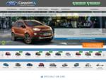 Carpoint Ford Roma - Concessionaria Auto Nuovo Usato