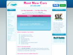 Car Rental Australia - Car Hire Australia, Thrifty Europcar Rentals