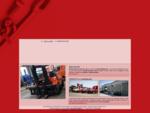 Dolcemascolo Francesco srl carrelli elevatori - Casale Monferrato - Visual site