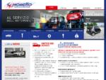 Carrozzeria Moretto di Portogruaro VE , Moretto Car Service srl