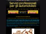 Carroattrezzi Soccorso Stradale: il portale dei servizi agli automobilisti in italia