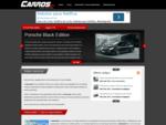 Carros Magazine - Noticias de Carros Novos, Testes, Motorsport e Tuning - Carros. pt