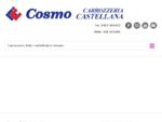 Migliore Carrozzeria Treviso, revisione auto, levabolli, riparazione parabrezza