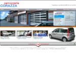 Carrozzeria Corazza, Sondrio, Cosio Valtellino, SO, carrozzeria Volkswagen, autonoleggio Maggiore, ...