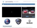 Carrozzeria Cristallo - Restauro auto d epoca a Brescia Verona Milano Bergamo
