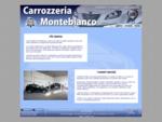 Carrozzeria Montebianco - Bollate MI