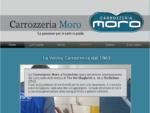 Carrozzeria Nichelino – Verniciatura Autoriparazioni Nichelino – Torino