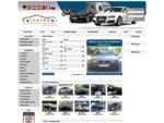 Carsalazar - der Fahrzeugmarkt im Web. Autombile kaufen und verkaufen. Für Privat und Gewerbe