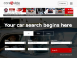 Cars for Sale | New Used Car Sales - Carsguide. com. au