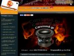 Carsound. gr - Ηχεια Αυτοκινητου - ενισχυτες αυτοκινητου - Ηχοσυστήματα αυτοκινήτου, Beyma, Pionner, ...