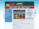 CarSpa - Smart Repairs - Μικροεπισκευές - Βαθουλώματα