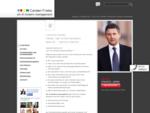 Versicherungen, Finanzierungen Reutlingen für Unternehmen und Privatpersonen - Carsten Friebe - una