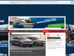 Internetowy serwis magazynów 'Motor' i 'Auto Moto'. Nowości motoryzacyjne, testy aut, samochody u