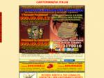 CARTOMANZIA ITALIA » LETTURA TAROCCHI ONLINE