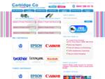Ink Cartridges, Quality Toner Printer Cartridges - Cartridge Co