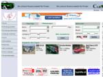 CarWeb Schweizer Fahrzeugmarkt Automarkt für Neuwagen und Occasionsautos