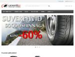 carworld. ee | Varuoasad tuuning