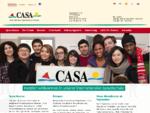 Willkommen bei CASA CASA Bremen