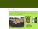 Casabella Costruzioni - Impresa edile - Seravezza - Lucca - VisualSite