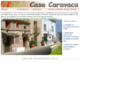 Alojamientos rurales Casa Caravaca, turismo rural en la Sierra de Moratalla