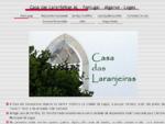 Casa das Laranjeiras AL - Algarve - Lagos - Guest House - Quartos Particulares