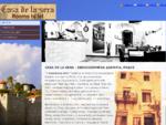 Ενοικιαζόμενα Δωμάτια Ρόδος | Casa de la Sera