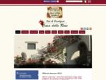 BB Arezzo - casa delle rose