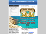 Bed and Breakfast Bagheria - BED BREAKFAST BAGHERIA