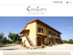 Casa Elena appartamenti per vacanze Cortona, Toscana - Holiday House in tuscany