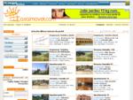 CasaImovel, o seu portal Imobiliario - Casas Apartamentos Vivendas Terrenos no Algarve Portugal.