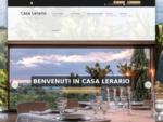 Agriturismo in Campania, agriturismo Benevento Casa Lerario