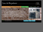 Casa do Mogadouro - Turismo de Habitação Rural
