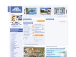 Zarezervujte si rekreačné domy a apartmány online - dovolenka s CASAMUNDO!
