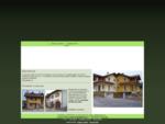 Casanova Costruzioni - Impresa edile - Sedico - Belluno - Visual Site
