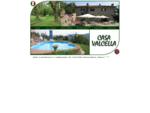 Casa Valcella - Castiglion Fiorentino - Cortona - Toscana