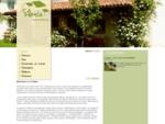 CascinaMimia. it Homepage di Ca Mimia, affittacamere e Bedbreakfast BB a Tagliolo Monferrato, ...