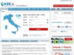 Case. it - Affitti e vendite a Roma, Milano, Torino, Bologna, Genova, Firenze e in tutta Italia