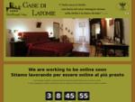 Case di Latomie - Agriturismo - Turismo rurale nella provincia di Trapani