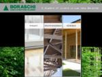Home - Boraschi Case in Legno