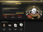 Casino hry zadarmo - hracie automaty, ruleta, black jack, poker a ďalšie